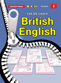 British English-Workbook book 5